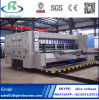 Flexo Multicolors Water Ink Corrugated Box Printing Machine