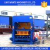 Qt4-15c Fully Automatic Hollow/Paver/Curbstone/Solid Block Making Machine