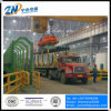 China Leading Manufacturer of Electro Crane Lifting Magnet for Steel Pipe MW25-14085L/1