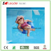 New Pond Funny Floating Fat Lady on Swimming Lap Figurine for Garden Decoration