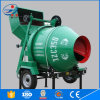 Hot Sale Professional Factory High Capacity Concrete Mixer Machine with Lift Price
