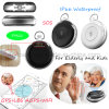 Waterproof SOS Button GPS Personal/Pet Tracker with SIM Card Slot PM02