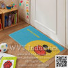 Quality Eco-Friendly PVC Non-Slip Foot Mat for Home with Carton Photos