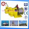 0.5 Ton Small Pneumatic Air Winch/Tugger Winch/Air Hoist