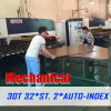 CNC Turret Punch/Stainless Steel Perforating Machine/Turret Punch Press