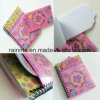 Mini Elegant Notepad /Creative Drawing Coil Notebook