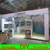 Portable Versatile Reusable Art Truss Exhibition Display Exhibition Stand