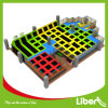 Colorful High Jump Sport Trampoline Park