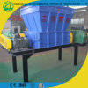 Carton Double Shaft Shredder/Waste Carton Paper Recycling Machine