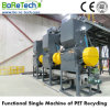 Plastic Bottle Crusher / Pet Material Pulverizer