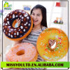 Wholesale New Style Plush Doughnut Shaped Toy Ring Pillow