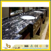 Silver Dragon Marble Countertop for Kitchen, Bathroom, Dishwasher (YY-CT8604)