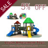 Best Sale CE Wonder Island Outdoor Playsets for Children (X1515-9)