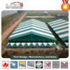 Polygonal Sports Tennis Court Marquee Tent for Semi Permanent Structures/ Sports Halls