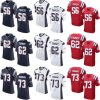 Wholesale Patriots Andre Tippett Joe Thuney John Hannah Football Jerseys