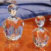 Modern Simple K9 Crystal Perfume Bottle Gift