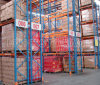 CE Certified Heavy Duty Warehouse Pallet Metal Storage Racking