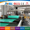 Jwell- PP PS EVOH Sheet 0.1mm Thickness Recycling Plastic Cup Making Extruder Machine for Food Electrical Component Package