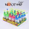 NTS19009 Big Mix Fruit Flavor Spray Bottle Candy