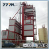 160t/H Stationary Asphalt Equipment, Asphalt Mixing Equipment