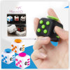 Rubik Cube Stress Release Magic Fidget Cube Mini Desk Toys