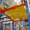 Auto Warehouse Shuttle Racking