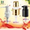20mm 24mm Aluminium Sliver Skin Care Cream Pump for Cosmetic
