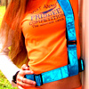 2 Inch Reflective Waist and Harness Belt