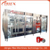 Carbonated Drinks Beverage Packaging Making Line for Can