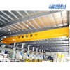 Qd Type Hanger Bridge Wheel 30 Ton Overhead Crane