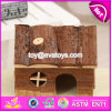 New Products Indoor Luxury Pet House Wooden Dwarf Hamster Cages W06f020