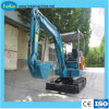 Original High Quality Construction Machinery Mini Digger Crawler Excavator Hblk18