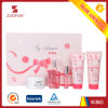 High Quality Gift Set Perfume with Body Lotion and Shower Gel