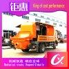 Construction Machine Concrete Pump Diesel Engine