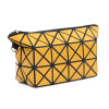 fashion Mini Geometric Folding Cosmetic Bag