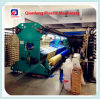 Plastic Mesh Bag Warp Raschel Knitting Machine Manufacture