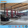 Shunli Factory Sales5.0t Manual Release Two Post Car Lifts