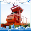 Quality Compulsary Twin Shaft 500L Concrete Mixer (JS500)