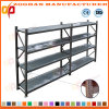 Middle Duty Metal Warehouse Storage Rack Shelves (ZHr386)