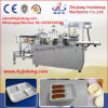 Fully Automatic Cup Lid Making Machine for Plastic Trays