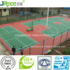 Good Quality Synthetic Badminton Court Flooring Manufacturer