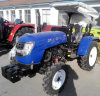 30HP, 35HP and 40HP Agriculture Tractor Used in Garden