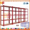 Metal Light Duty Longspan Warehouse Shelving Storage Rack (Zhr185)