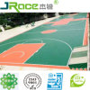 Fixed Coating Basketball Court Surface (JRace)