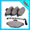 Auto Brake Pads for FIAT Punto 176 188 5892737