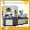 Full Automatic PE Bottle Injection Blowing Molding Machinery