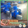Roller Driven Flat Die Sawdust Pellet Mill Wood Pellet Press Machine