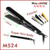 Hot Sell Streamlined Super Thin Design Hair Flat Iron