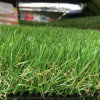 Anti-UV Soft Landscaping Garden Decoration Artificial Turf Mat Soccer Pitch Artificial Turf Football Field Landscape Synthetic Fake Lawn Grass Exhibition Carpet