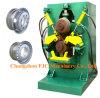 "Hydraulic Agricultural Tractor Tubeless Wheels 17.5""-24.5"" Wheel Rim Making Machine"